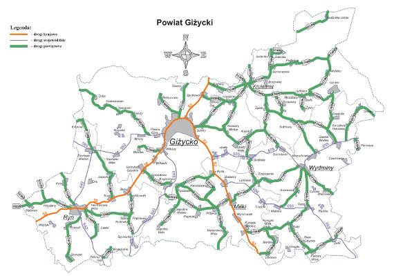 Mapa_1_drogi_zamiejskie_2016